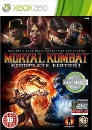 Mortal Kombat: Komplete Edition Xbox 360_front_265