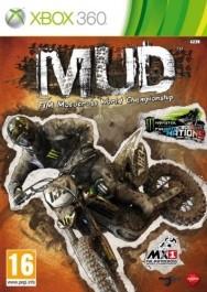 MUD: FIM Motocross World Championship  Xbox 360 rabljena_front_265