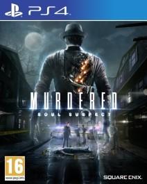 Murdered Soul Suspect (nova) PlayStation 4 (PS4)_front_265