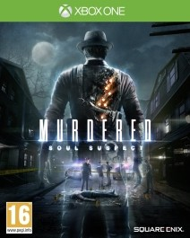 Murdered: Soul Suspect (rabljena) Xbox One_front_265