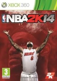 NBA 2K14 Xbox 360 rabljena_kinect_front_265