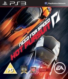 Need For Speed: Hot Pursuit (rabljena) PlayStation 3 (PS3)_front_265