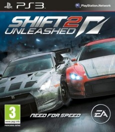Need For Speed SHIFT 2: Unleashed (rabljena) PlayStation 3 (PS3)_front_265