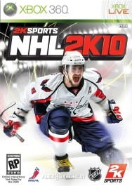 NHL 2K10 Xbox 360 rabljena_front_265