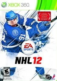 NHL 12  Xbox 360 rabljena_front_265