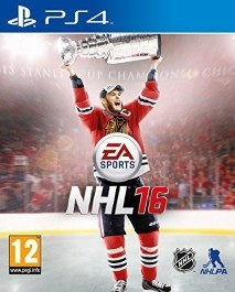 NHL 16 (rabljena) PlayStation 4 (PS4)_front_265