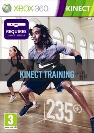 Nike Plus Kinect Training rabljena Xbox 360 kinect_front_265