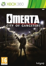 Omerta City of Gangsters  Xbox 360 nova_front_265