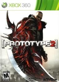Prototype 2 Xbox 360 rabljena_front_265