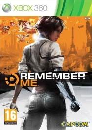 Remember Me  Xbox 360 rabljena_front_265
