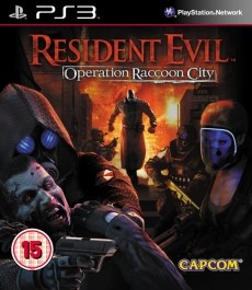 Resident Evil Operation Raccoon City (rabljena) PlayStation 3 (PS3)_front_265