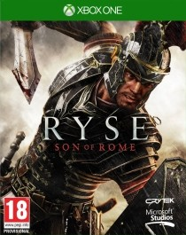 Ryse: Son of Rome (rabljena) Xbox One_front_265
