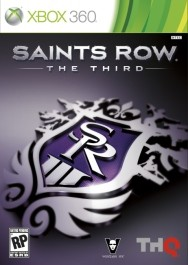 Saints Row The Third Xbox 360 rabljena_front_265