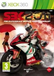 SBK 2011 Superbike World Championship Xbox 360_front_265