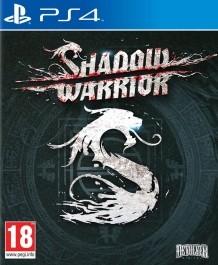 Shadow Warrior (nova) PlayStation 4 (PS4)_front_265