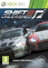 Need For Speed Shift 2 Unleashed Xbox 360 rabljena_front_265.jpg