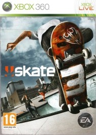Skate 3 Xbox 360 rabljena_front_265