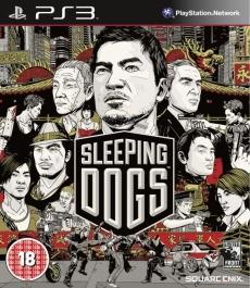 Sleeping Dogs (rabljena) Sony PlayStation 3 (PS3) front_265