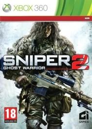 Sniper Ghost Warrior 2 Xbox 360 rabljena_front_265