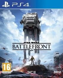 Star Wars: Battlefront (rabljena) PlayStation 4 (PS4)_front_265