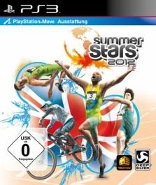 Summer Stars 2012 PlayStation 3 (PS3) rabljena move_front_265