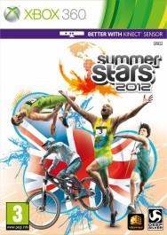 Summer Stars 2012 rabljena Xbox 360 kinect_front_265