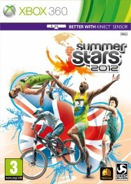 Summer Stars 2012 Xbox 360 kinect_front_265