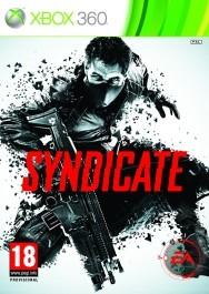 Syndicate Xbox 360 rabljena_front_265
