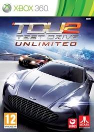 Test Drive Unlimited 2 Xbox 360 rabljena_front_265