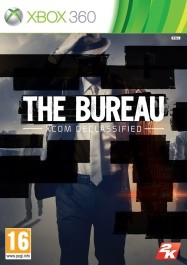 The Bureau: XCOM Declassified  Xbox 360 rabljena_front_265
