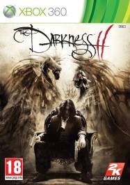 The Darkness 2 Xbox 360 rabljena_front_265