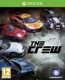 The Crew (rabljena) Xbox One_front_265