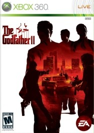 The Godfather 2 Xbox 360 rabljena_front_265