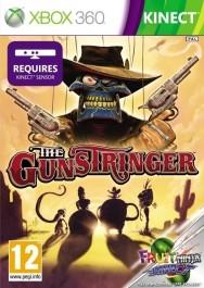 The Gunstringer Xbox 360 kinect_front_265