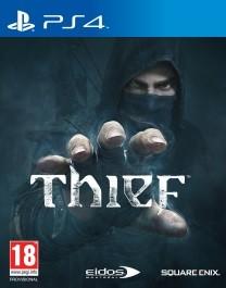 Thief (rabljena) PlayStation 4 (PS4)_front_265