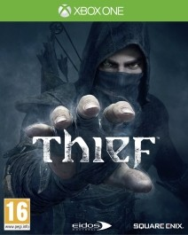Thief (rabljena) Xbox One_front_265