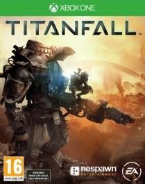 Titanfall (rabljena) Xbox One_front_265