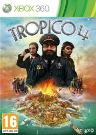 Tropico 4 Xbox 360 rabljena_front_265