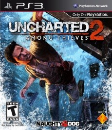 Uncharted 2: Among Thieves (rabljena) Sony PlayStation 3 (PS3)_front_265