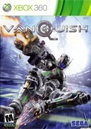 Vanquish Xbox360 rabljena_front_265