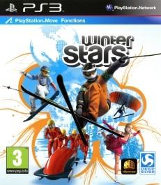 Winter Stars rabljena PlayStation 3 (PS3) Move_front_265