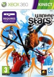 Winter Stars rabljena Xbox 360 kinect_front_265