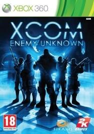 XCOM: Enemy Unknown Xbox 360 rabljena_front_265