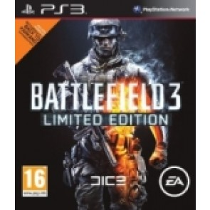 Battlefield 3 [Limited EDT] (rabljena) PlayStation 3 (PS3)_front_160