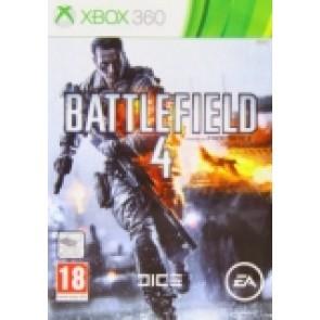 Battlefield 4  Xbox 360 rabljena_front_160