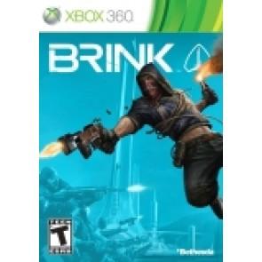 Brink Xbox 360 rabljena_front_160