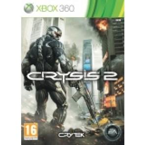 Crysis 2 Xbox 360 rabljena_front_160