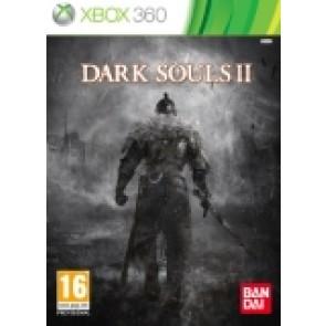 Dark Souls 2  Xbox 360 rabljena_front_160