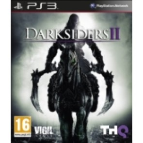 Darksiders 2 (rabljena) PlayStation 3 (PS3)_front_160