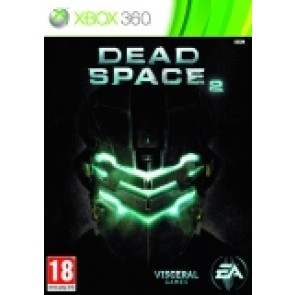 Dead Space 2 Xbox 360 rabljena_front_160